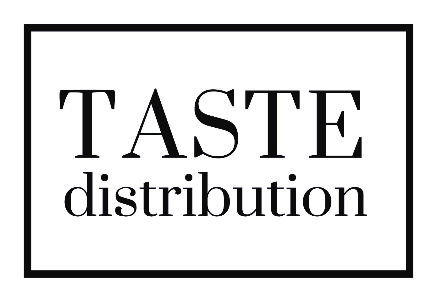 Taste Distribution
