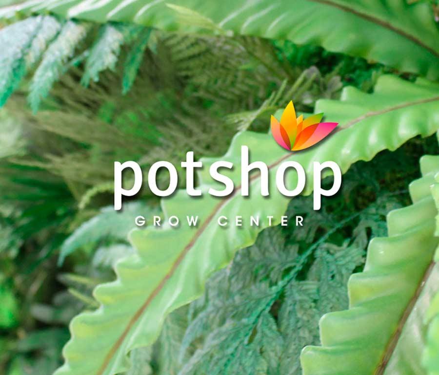 Potshop